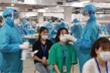 Thêm 58 ca mắc COVID-19 mới, Bắc Giang 39 trường hợp
