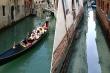 Môi trường Italy thay đổi bất ngờ sau lệnh phong toả cả nước chống Covid-19