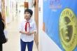 Nam sinh 10 tuổi thi hùng biện quốc tế kêu gọi xây trường học vùng cao