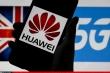 Anh cấm Huawei khiến các nhà khai thác mạng 5G gặp khó