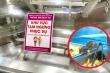 Aeon Mall Tân Phú TP.HCM đóng quầy ẩm thực sau sự cố chuột bò lên thức ăn