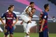 Trực tiếp bốc thăm vòng 1/8 Champions League: Chelsea, Barca gặp khó