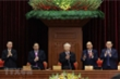 Danh sách 18 Uỷ viên Bộ Chính trị khoá XIII
