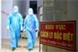 10 bệnh nhân COVID-19 ở Hà Tĩnh khỏi bệnh