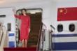 'Công chúa Huawei' cảm ơn ông Tập Cận Bình
