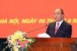 Thủ tướng đặt hàng Học viện Chính trị Quốc gia Hồ Chí Minh