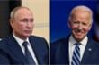 Ông Putin hy vọng vướng mắc quan hệ Nga - Mỹ sẽ được giải quyết dưới thời Biden