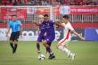CLB TP.HCM chia tay tiền vệ Hàn Quốc, Sài Gòn FC mất chân sút số một