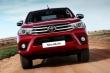 Toyota triệu hồi xe bán tải Hilux tại Việt Nam