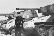 Bất ngờ trước số phận xe tăng T-34 Liên Xô khi rơi vào tay quân Đức