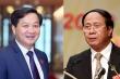 Trình Quốc hội phê chuẩn các Phó Thủ tướng Lê Minh Khái và Lê Văn Thành