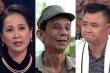 Lan Hương, Tự Long bật khóc khi nhìn thấy hình ảnh cố NSƯT Văn Hiệp