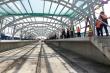 Sau rà soát, vốn đầu tư tuyến Metro Bến Thành - Suối Tiên giảm 3.400 tỷ đồng