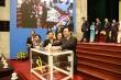 Bầu 71 người vào Ban Chấp hành Đảng bộ TP Hà Nội khóa XVII