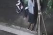 Tài xế Grab bị khách tấn công, cướp xe máy