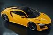 Acura NSX 2020: Công suất 573 mã lực, giá gần 3,7 tỷ đồng