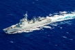 Trung Quốc ngang nhiên thông báo tập trận trái phép ở Hoàng Sa
