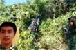 Am hiểu địa bàn rừng núi, tên giết người Triệu Quân Sự có thể lẩn trốn lâu ngày
