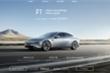 Công ty sản xuất xe điện của Trung Quốc sao chép y hệt website Tesla