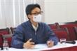 PTT Vũ Đức Đam: Chủng SARS-CoV-2 mới lây lan nhanh hơn