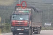 Vì sao xe chở dăm gỗ cơi nới thành thùng tiếp tục vô tư náo loạn Cảng Lào-Việt?