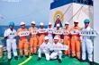 Mắc kẹt hơn 1 năm trên biển, thuyền viên Việt kiệt quệ chờ hồi hương