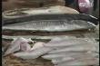 Miền Nam: Giá hải sản giảm dù sức mua tăng