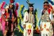 Nhiều bộ lạc da đỏ ở Mỹ có thể bị xóa sổ vì đại dịch Covid-19
