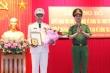 Bộ Công an điều động, bổ nhiệm nhiều nhân sự cấp cao