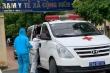 Hải Phòng phát hiện người nhiễm SARS-CoV-2 sau gần một tháng không có ca mới