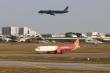 Thả diều, đốt rơm, chiếu tia laser đang đe dọa an ninh hàng không