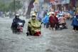 Thời tiết ngày 29/7: Bắc Bộ và Nam Bộ mưa dông, Trung Bộ nắng gắt