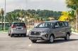 Toyota Việt Nam giới thiệu bộ đôi Innova 2020 và Yaris 2020