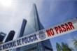 Bác tin đánh bom tòa nhà chọc trời ở Tây Ban Nha