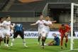 Lukaku phản lưới nhà, dâng chức vô địch Europa League lần thứ 6 cho Sevilla