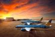 Hồi phục hàng không bằng đòn bẩy dòng tài chính