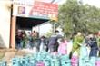 Hơn 60 cảnh sát Phòng cháy chữa cháy căng mình dập lửa cửa hàng kinh doanh gas