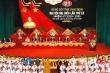 Khai mạc Đại hội đại biểu Đảng bộ tỉnh Nam Định lần thứ XX