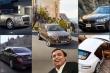 Dàn siêu xe sang trọng của tỷ phú giàu nhất châu Á Mukesh Ambani