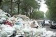 Dân chặn xe vào bãi rác Nam Sơn: Sở Xây dựng Hà Nội đề xuất phương án xử lý