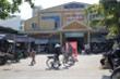 Đà Nẵng dừng hoạt động chợ Phước Mỹ, lấy mẫu xét nghiệm cho 400 tiểu thương