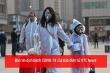 Bản tin ngày 12/4: Đề nghị xử lý Bệnh viện Bạch Mai vì để tụ tập đông người