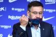 Cựu chủ tịch Barca được trả tự do