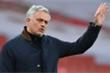 Jose Mourinho trở thành HLV AS Roma