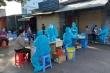 Đồng Nai thêm 65 người dương tính SARS-CoV-2, dịch lan vào doanh nghiệp