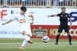 HAGL, CLB Hà Tĩnh hưởng penalty nhiều nhất V-League 2021