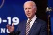 Ông Biden kêu gọi người Mỹ 'đoàn kết, hàn gắn và tái thiết năm 2021'
