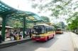 Hành khách sử dụng phương tiện giao thông công cộng cần làm gì để ngừa Covid-19?