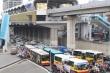 Những tuyến xe buýt nào phải giảm chuyến, kết nối với tàu Cát Linh-Hà Đông?