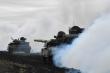 Căng thẳng Nga - Ukraine: Liên tiếp các đòn trừng phạt, đáp trả trong khu vực